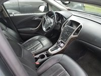 Picture of 2013 Buick Verano Leather, interior, gallery_worthy