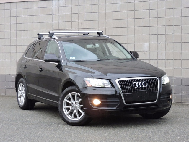2010 Audi Q5 User Reviews Cargurus