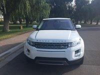 Picture of 2013 Land Rover Range Rover Evoque Pure Premium Hatchback, exterior, gallery_worthy