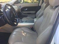 Picture of 2013 Land Rover Range Rover Evoque Pure Premium Hatchback, interior, gallery_worthy