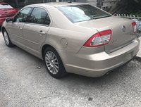 Picture of 2007 Mercury Milan V6 Premier AWD, exterior, gallery_worthy
