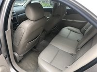 Picture of 2007 Mercury Milan V6 Premier AWD, interior, gallery_worthy