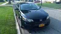 Picture of 2013 Kia Forte Koup EX, exterior, gallery_worthy