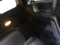 2016 Dodge Grand Caravan Interior Pictures Cargurus