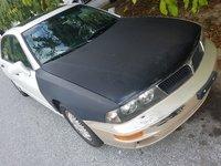 Picture of 1998 Mitsubishi Diamante 4 Dr ES Sedan, exterior, gallery_worthy