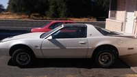 Picture of 1982 Pontiac Firebird SE, exterior, gallery_worthy