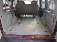 Picture of 1998 GMC Safari 3 Dr SLE AWD Passenger Van Extended, interior, gallery_worthy
