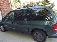 Picture of 2000 Dodge Caravan Sport, exterior, gallery_worthy