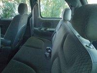 Picture of 2000 Dodge Caravan Sport, interior, gallery_worthy