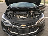 Picture of 2017 Chevrolet Cruze LT, engine, gallery_worthy