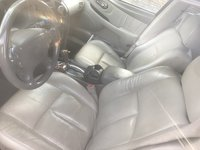 Picture of 2002 Oldsmobile Aurora 4 Dr 3.5 Sedan, interior, gallery_worthy
