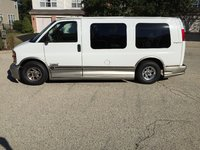 Picture of 2002 Chevrolet Express G1500 Passenger Van, gallery_worthy