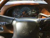 Picture of 2002 Chevrolet Express 1500 RWD, interior, gallery_worthy