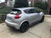 Picture of 2014 Nissan Juke NISMO, exterior, gallery_worthy