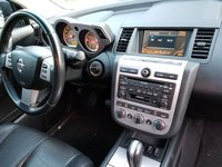 Picture Of 2007 Nissan Murano SE AWD, Interior, Gallery_worthy
