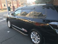 Picture of 2011 Toyota Highlander Hybrid Limited, exterior, gallery_worthy
