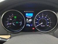 Picture of 2013 Hyundai Sonata Hybrid Limited, interior, gallery_worthy