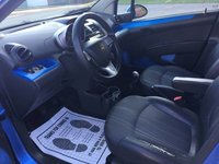 Picture of 2014 Chevrolet Spark 2LT, interior, gallery_worthy