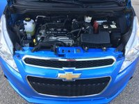 Picture of 2014 Chevrolet Spark 2LT, engine, gallery_worthy