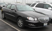 Picture of 2009 Buick LaCrosse CXL, exterior, gallery_worthy