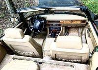 Picture of 1993 Jaguar XJ-Series XJS Convertible, exterior, gallery_worthy