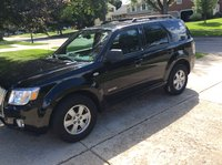 Picture of 2008 Mercury Mariner Base V6 AWD, exterior, gallery_worthy
