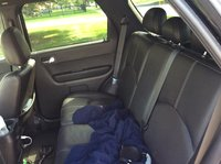 Picture of 2008 Mercury Mariner Base V6 AWD, interior, gallery_worthy