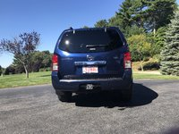 Picture of 2010 Nissan Pathfinder SE, exterior, gallery_worthy