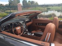 Picture of 2009 Bentley Continental GTC W12 AWD, interior, gallery_worthy