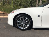 Picture of 2014 Nissan 370Z Roadster Touring, exterior, gallery_worthy