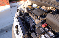 Picture of 2000 Toyota Sienna XLE, engine, gallery_worthy