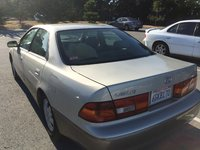 Picture of 1999 Lexus ES 300 Base, exterior, gallery_worthy