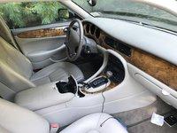 Picture of 1998 Jaguar XJ-Series XJ8L Sedan, interior, gallery_worthy