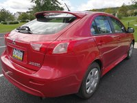 Picture of 2011 Mitsubishi Lancer Sportback ES, exterior, gallery_worthy