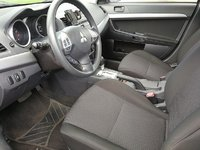 Picture of 2011 Mitsubishi Lancer Sportback ES, interior, gallery_worthy