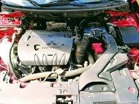 Picture of 2011 Mitsubishi Lancer Sportback ES, engine, gallery_worthy