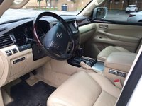 Picture of 2011 Lexus LX 570 4WD, interior, gallery_worthy