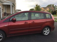 Picture of 2008 Mazda MAZDA5 Touring, exterior, gallery_worthy