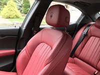 Picture of 2017 Maserati Ghibli S Q4 3.0L AWD, interior, gallery_worthy