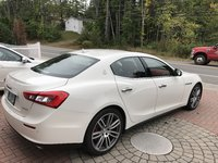 Picture of 2017 Maserati Ghibli S Q4 3.0L AWD, exterior, gallery_worthy
