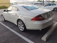 Picture of 2008 Mercedes-Benz CLS-Class CLS 550, exterior, gallery_worthy