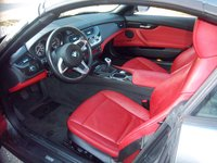 Picture of 2015 BMW Z4 sDrive28i, interior, gallery_worthy