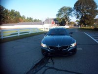 Picture of 2015 BMW Z4 sDrive28i, exterior, gallery_worthy