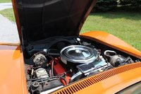 Picture of 1972 Chevrolet Corvette Coupe, engine, gallery_worthy