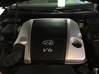 Picture of 2011 Hyundai Genesis 3.8 RWD, engine, gallery_worthy