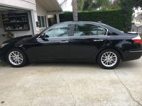 Picture of 2011 Hyundai Genesis 3.8L, exterior, gallery_worthy
