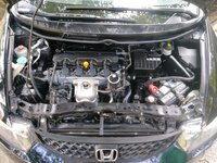 Picture of 2009 Honda Civic Coupe EX, engine, gallery_worthy