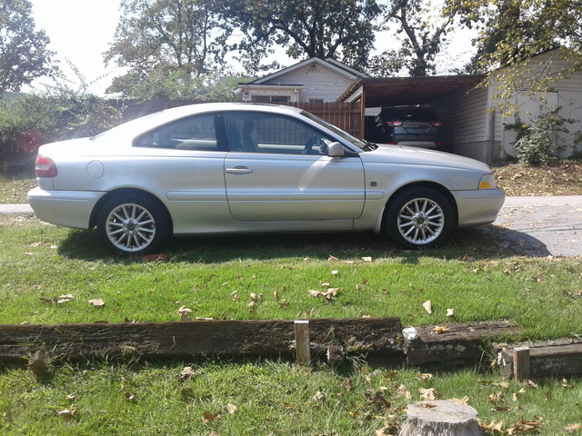 Picture of 2000 Volvo C70 LT Turbo, exterior, gallery_worthy