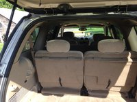 Picture of 2004 GMC Envoy XL SLE 4WD, interior, gallery_worthy