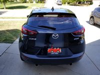 Picture of 2017 Mazda CX-3 Touring, exterior, gallery_worthy